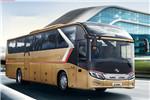 金龙XMQ6127BYD6C客车(柴油国六24-56座)