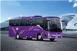 金龙XMQ6112AGBEVL3公交车(纯电动24-52座)