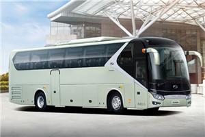 金龙新5系客车