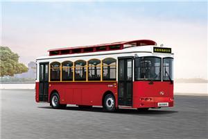 金龙铛铛车公交车