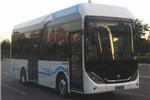 宇通ZK6856FCEVG1公交车(氢燃料电池14-28座)