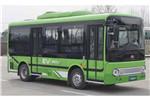 宇通ZK6650BEVG27公交车(纯电动10-17座)