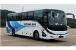 宇通ZK6117H6Z1客车(柴油国六24-52座)