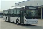 中通LCK6120EVG3A1公交车(纯电动20-45座)