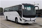 申龙SLK6126ALD6S客车(柴油国六24-52座)