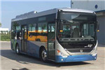 中通LCK6900FCEVG1公交车(氢燃料电池15-26座)