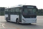 中通LCK6809EVG3A13公交车(纯电动14-27座)
