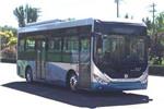 中通LCK6900FCEVG4公交车(氢燃料电池15-26座)