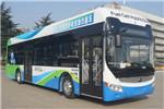宇通ZK6125FCEVG10低入口公交车(氢燃料电池21-40座)