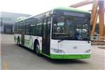 金龙XMQ6127AGCHEVN61插电式公交车(天然气/电混动国六21-46座)