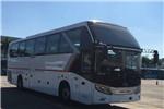金龙XMQ6127DYD6B客车(柴油国六24-56座)