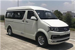 金龙XMQ6535CEG52轻型客车(汽油国五6-9座)
