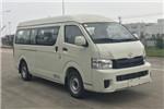金龙XMQ6543DED5C轻型客车(柴油国五10-14座)