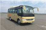 宇通ZK6752DG5公交车(柴油国五24-31座)