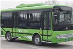 宇通ZK6650BEVG23公交车(纯电动10-13座)