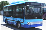 宇通ZK6605BEVG1公交车(纯电动10-14座)