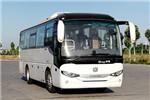 中通LCK6906H6A1客车(柴油国六24-40座)