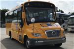 金旅XML6721J15YXC1幼儿专用校车(柴油国五24-41座)
