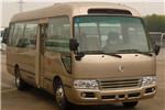 金旅XML6700J35客车(柴油国五10-23座)