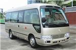 金旅XML6601J15E客车(柴油国五10-19座)