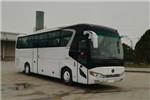 申龙SLK6128ALD51客车(柴油国五24-56座)