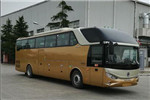 申龙SLK6126BLD52客车(柴油国五24-56座)