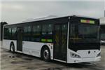 申龙SLK6129UBEVN1公交车(纯电动23-48座)