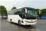 申龙SLK6873ALD5客车(柴油国五24-40座)