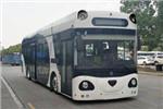 申龙SLK6123UBEVN3低地板公交车(纯电动19-40座)