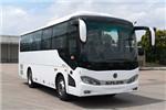 申龙SLK6863ALD5客车(柴油国五24-40座)
