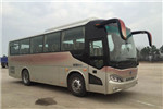 申龙SLK6903ALD51客车(柴油国五24-42座)