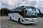 海格KLQ6111YAC61客车(天然气国六24-50座)