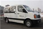 黄海DD6535AM轻型客车(柴油国五10-12座)