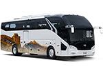 海格KLQ6127BAE52客车(柴油国五24-56座)
