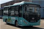上饶SR6660BEVG2公交车(纯电动11-27座)