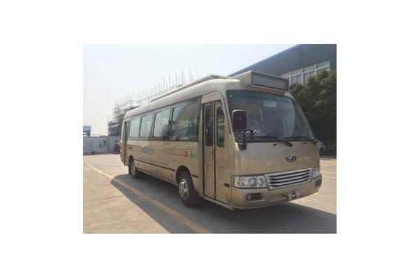 上饶SR6800BEVGT公交车(纯电动12-31座)