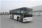 亚星JS6851GHBEV16公交车(纯电动14-30座)