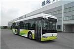 亚星JS6128GHBEV19公交车(纯电动21-46座)