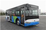 亚星JS6851GHBEV25公交车(纯电动14-30座)