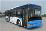 亚星JS6108GHBEV30公交车(纯电动18-40座)