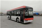 亚星JS6108GHBEV28公交车(纯电动18-40座)