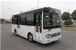 亚星JS6661GHBEV1公交车(纯电动10-18座)