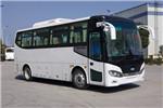 南京金龙NJL6822EVG1公交车(纯电动24-36座)