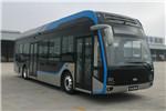 南京金龙NJL6123EV1低入口公交车(纯电动22-42座)