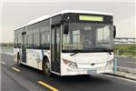 南京金龙NJL6129EV7公交车(纯电动23-47座)