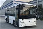南京金龙NJL6680EV3公交车(纯电动10-22座)