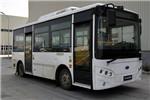 南京金龙NJL6680EV1公交车(纯电动11-21座)