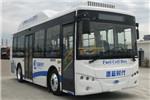 南京金龙NJL6859FCEV6公交车(氢燃料电池14-28座)