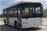 南京金龙NJL6809EV12公交车(纯电动13-28座)