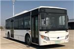 南京金龙NJL6859EV13公交车(纯电动14-28座)